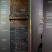 Mööbli, seinte, kleebiste, vitriinide ja ledvalguse tootmine ja paigaldus.