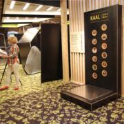 Mööbli ja interaktiivsete eksponaatide tootmine ja paigaldus.
