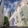 Seinamoodulite tootmine ja paigaldus erinevates Eesti linnades.